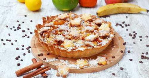 пирог из лаваша: 5 вкусных рецептов