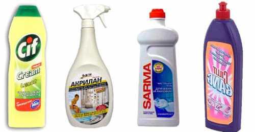 очистить серебро в домашних условиях