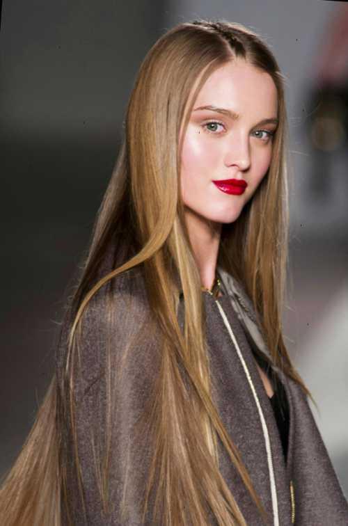 стрижки для круглого лица и тонких волос для коротких, средних и длинных волос