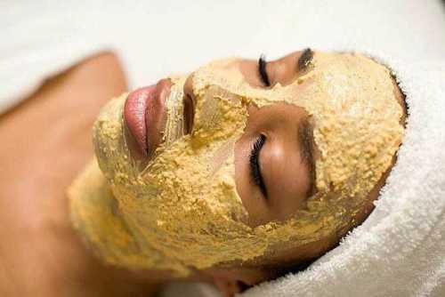 маска из геркулеса для лица: возвращаем коже сияние, молодость, здоровье