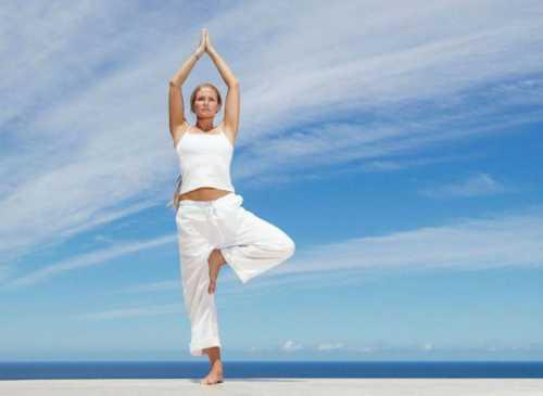 тибетская гормональная гимнастика: комплекс упражнений