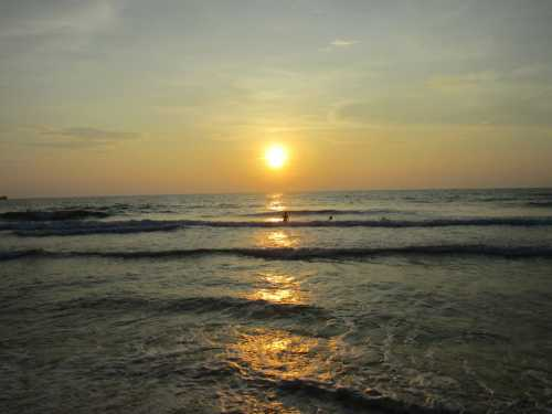 морские круизы: рай на воде